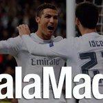 Mañana por la Undécima, hasta el final vamos Madrid???????????????? #APorLaUndecima https://t.co/K9jPZo9dyw