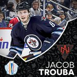 .@markscheifele55 and @JacobTrouba will play for North America at #WCH2016! READ > https://t.co/ZIiLxqRRyD https://t.co/4zs5xe72i6