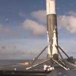 mashable: SpaceX does it again: Company lands third rocket on drone ship in the ocean https://t.co/scG3xnW5Z3 https://t.co/UCUxCJvXfT #SEO