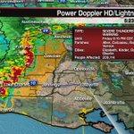 T-Storm WARNING til 615p Cameron, Calcasieu, Beauregard, Vernon, Allen, Evangeline & Jeff Davis. #lawx https://t.co/asMbFuQECK