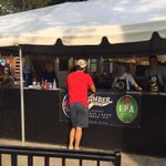 @rotaryribnroll is underway! I you fancy a cold beverage come see me at the licensed bar. #ribnroll #Brampton https://t.co/om1oYAxaDz