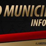 Por este medio el Club Social y Deportivo Municipal informa: https://t.co/0590FwPdh4 https://t.co/lfTx3di1xa