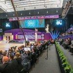 El día ha llegado, hemos dado inicio al World Judo Masters Guadalara 2016, #JudoGdl2016. ¡Bienvenidos a Jalisco! https://t.co/OO9I5fhqDs
