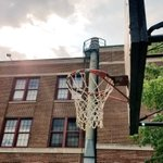 Summer Hood Miracle: Basketball rims with actual nets #East Harlem #NYC https://t.co/lB5qvxclVK
