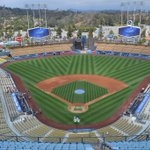 BASEBALL: @Dodgers Stadium- Div. 1 Final. 1 pm. No. 1 Chatsworth vs No. 2 El Camino Real! @ChatsworthBB @Ecrbaseball https://t.co/n3Mxf90T5I