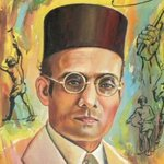 Our tributes to Indian freedom fighter Veer Savarkar on his birth anniversary. He was a staunch supporter of Israel. https://t.co/gp3O14gJZ9