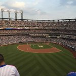 Citifield Fan View: RT @inohara16 Mets mlb baseball #mets #mlb #citifield #promotionday #LGM #Mets #MLB https://t.co/W19NRFUd4X