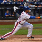 Sooo Juanderful! Lagares puts two runs across with a single to center. 3-0 #Mets https://t.co/xVcEE3eQFf