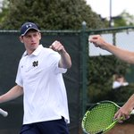 ???????? NCAA Quarterfinal An ND team is into the quarters for the first time since 1994! RECAP: https://t.co/VzeNuxJRkV https://t.co/6jJeQIsI2q