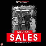 Music: Medikal – Sales (Prod By Unkle Beats) https://t.co/hZdlW6dtW3 https://t.co/o54zHHjHqA https://t.co/w3fJf9HlqD