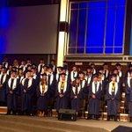 Congratulations 2016 CHCA Graduates. #GreatToBeAWarrior https://t.co/DQlwL8xTDi