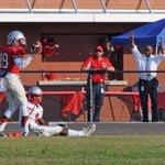 @footballSPHS WR Quinest Bishop touchdown catch confirmed by Dr. Al Leonard https://t.co/D1o9GXE7rR