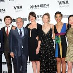 James McAvoy, X-Men: Apocalypse Cast Talk Future Franchise Films https://t.co/ybvfadkHuN https://t.co/cBiLLgmAkW