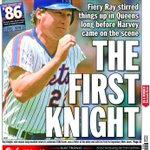 Our early @NYDNSports back: Firey Ray Knight returns to celebrate 1986 team. @Mets -- https://t.co/nxPjUcqWcL https://t.co/b0tBZ2jpcD