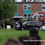 One person is dead after a reported explosion at the @uiowa-owned Hawkeye Drive Apartments. https://t.co/5TxyIlt9E7 https://t.co/ngQe8ug1IV