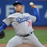 Best Moments: Twitter Reacts to Julio Urias Dodgers Debut #LAD https://t.co/WERo2FQEaG https://t.co/1TkP2041JR