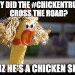 #ChickenTrump #ChickenTrump #ChickenTrump #ChickenTrump #ChickenTrump #ChickenTrump #ChickenTrump #ChickenTrump https://t.co/tPeF5rHoA8