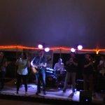 Rockin at the APGA tent #PrincetonReunions https://t.co/pBspSEKMhg