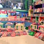 Sobrang daming school supplies! Maraming salamat sa pakikiisa nyo sa Isang Lapis Isang Papel Project! 🤗 #ALDUBSepAnx https://t.co/FT1sXrApgU