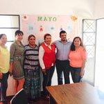 En operativo con @INEAmx #Nayarit para garantizar que nuestros adultos de #65YMas culminen su primaria y secundaria https://t.co/zWi5LwbuN5