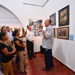 Presenta UJAT Exposición Fotográfica sobre Israel, conoce los detalles en: https://t.co/l6xLRrOwVw https://t.co/rQl8DKJMMF