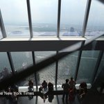 3.3 million were expected at One World Observatory; 1 million havent showed up https://t.co/GwFdxH93ZT https://t.co/ae87e1EGan
