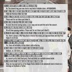 #BTSinMANILA FAQ Series 002: Show Concerns https://t.co/1WrMFnHN9A