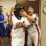 .@NeilWalker18 says GOT EM! Pie to the face of tonights #WalkOff hero @cgrand3. #LGM https://t.co/tJoRBP8HHi