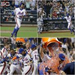 Curtis Grandersons 2nd career walk-off home run lifts Mets over Dodgers, 6-5. https://t.co/VJpJd8TCe7