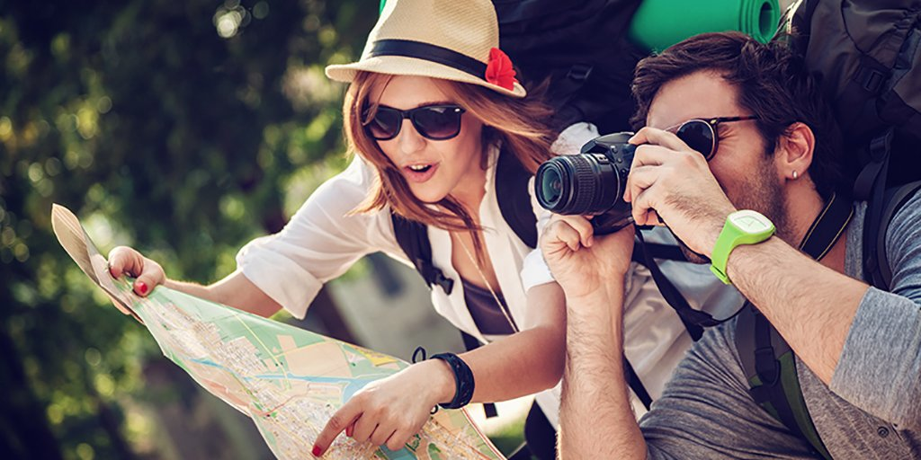 What's your travel style? Take this quiz to find out!