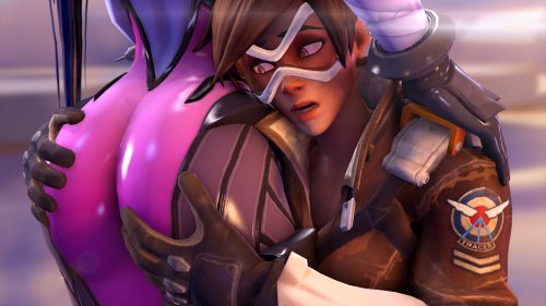 As incredibly tempted as I am to use this thumbnail as clickbait for my Overwatch tips, I'll restrain myself. https://t.co/S5BYmuj3Yi