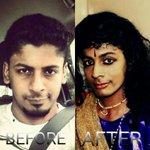 Repect transgenders!!!  #MyFriend #Transgenders #Respect #Honour #Rights https://t.co/m5GiJ46oz4