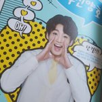 [SCANS] Jungkook for ARMY 3rd Term Kit (©owner) #방탄소년단 #BTS #Jungkook #정국 #LoveBTS https://t.co/YxaJzZaD2f