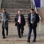 Carlos Suárez habría sido sondeado por inversores extranjeros para la compra del #Pucela https://t.co/YL5iU113dP https://t.co/u2JbDNr7Fv