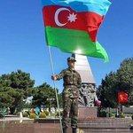 Bugun Respublika gunumuzdur. Ezmle qetiyyetle calisaq. Ve hamiya Azeri Gucunu gosterek!.#Azerbaijan #28May https://t.co/YE71PO7ByT