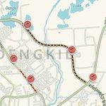 UPDATE: 29 Lebuhraya Damansara Puchong - Putrajaya & Cyberjaya still jammed. Will add 20m to your drive #kltu https://t.co/G1gSVoMKOP