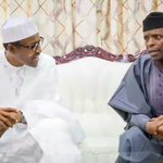 President Buhari Not Dictating To EFCC And Other Security Agencies – Osinbajo https://t.co/Fyec3d77Rx https://t.co/ubv208K81e