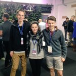 #VentureUp_NZ #alumni participating in @swwlg @BizDojo this weekend! Good luck @hynick4 @lilsalexander #haydenWS! https://t.co/xalCFEiY0h
