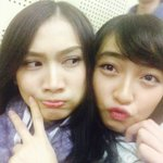 Melod nih Minlid nih~ #JKT48MahagitaHS https://t.co/jD4bAiwAud