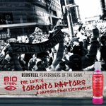 For giving us our best season yet, all 15 Raptors & fans everywhere are our @BioSteelSports Performers of the Game. https://t.co/MVSARAhVhT