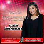 The Megastar @sharon_cuneta12 joins #VoiceKids3PH as Coach Sharon! Catch her at 7:15PM https://t.co/RMzO5CwXrg