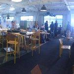 #swwlg in full swing at @BizDojo Wellington. #goteams https://t.co/TrhpKCMaq8