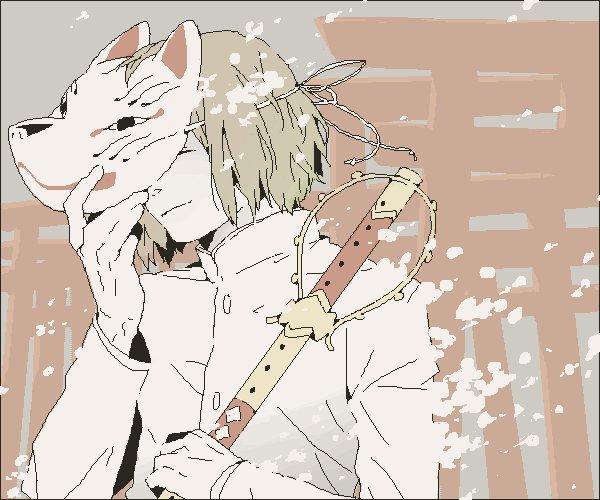 京騒戯画は本当面白いから見たことない人見て欲しい…私は2話が特に好きで…石田彰さんのクセある父親役が本当に素晴らしい。