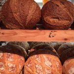 were open! 20% off bread, today only with the code TOAST #brighton #hove #kemptown https://t.co/TDUiXPejjg