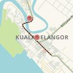 Stay clear of 5 Kuala Selangor #kltu. Drive times 11m more than usual https://t.co/E5TMngVd5P https://t.co/0s5UmcckGU