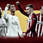 Its the UEFA Champions League final tonight! Will Real win it for the 11th time, or Atletico for the first time? https://t.co/FLPzj6xfUZ