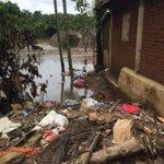 Now Kelani river water level in raxapana malwana #lka #FloodSL https://t.co/MjuG7mM6pH