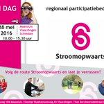 Straks • Open dag Stroomopwaarts • Schiedam, Vlaardingen, Maassluis #Schiedam… https://t.co/FJosKjiqeF https://t.co/fIu1dRgJIa