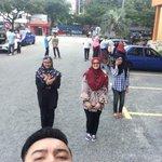 Melaka, here we come. ???? https://t.co/KRRanMW5Zg