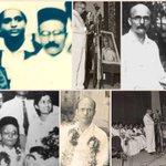 Swatantrya Veer Vinayak Damodar Savarkar ji ko Hum sab Mangeshkar Koti koti baar naman karte hain. https://t.co/AEGQf3uQQH